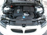 BMW-335i-engine