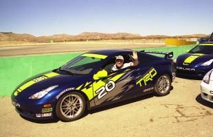 Celica-race-car