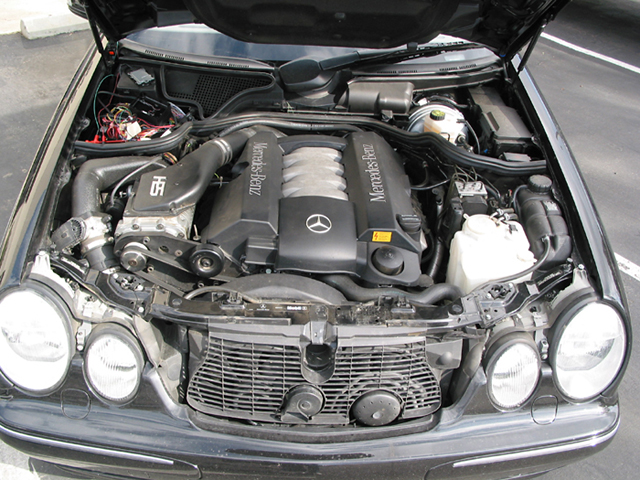 E430engine mercedes e430 supercharged  at eliteediting.co