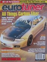 Eurotuner June 02 cover