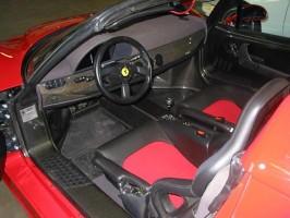 F50-Interior