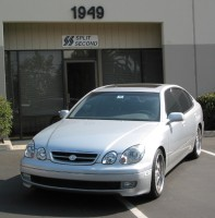 GS400front