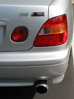 GS400rear