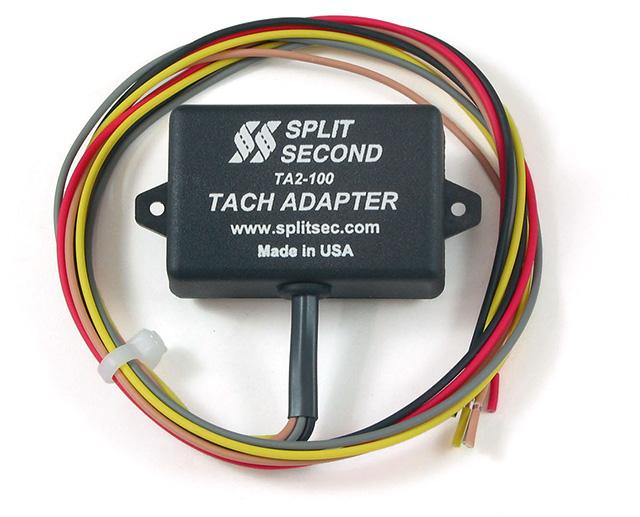 TA2-100 Tach Adapter