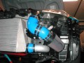 TH 350z Intake